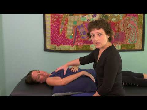 Physical Therapy Part 1 (Post Breast Reconstruction)