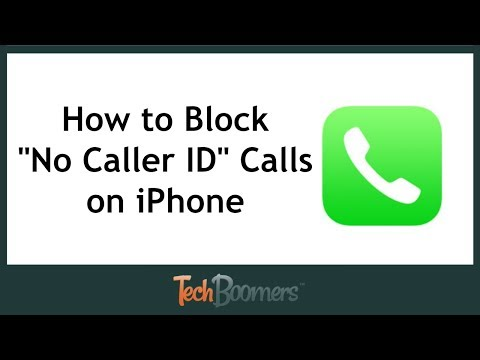 How to Block