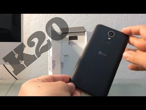LG K20 Unboxing Review - MetroPCS/T-Mobile