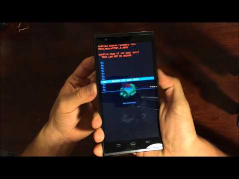 How To Reset ZTE ZMAX Z970 - Hard Reset and Soft Reset