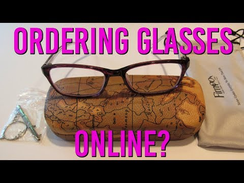 FIRMOO Eyeglasses Unboxing and Review - Order Your Glasses ONLINE!