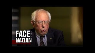 Download Full interview: Bernie Sanders on ″Face the Nation″ Video