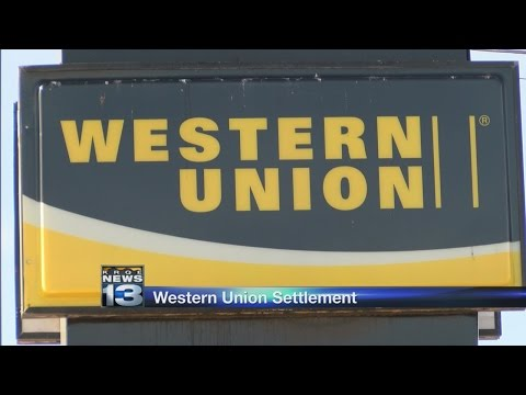 Western Union to pay $586 million to victims who sent money in scams