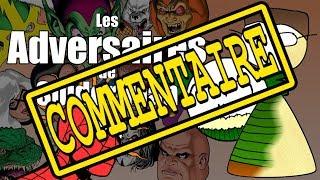 Point Culture Sur Les Ennemis De Spider man Commentaire