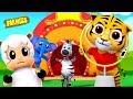 Eeny Meeny Miny Moe Ptreschool Nursery Rhymes Song And Videos For Kids By Farmees