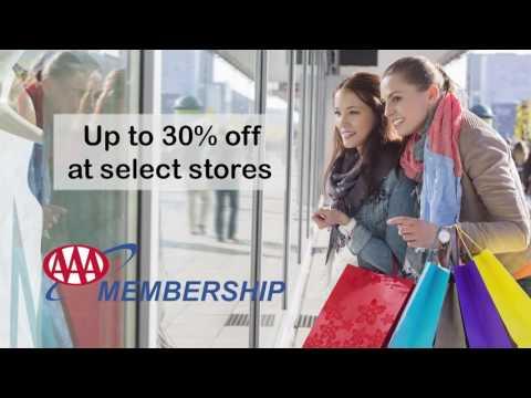 AAA: Membership Holiday Special Benefits