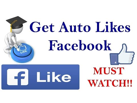 How to Get More Likes on Facebook 100% Working in Hindi