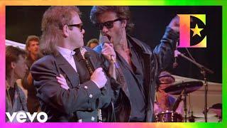 Elton John - Wrap Her Up ft. George Michael