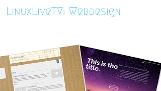 Webdesign-Showcase | LinuxLiveTV