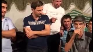 Yep Yeni Muzikalni Meyxana (Hara Gedirsən Diyanma) 2015 - Pərviz Bülbülə, Bayram Kürdəxanı, Ağamirzə