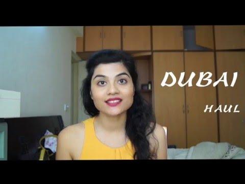 Dubai Haul