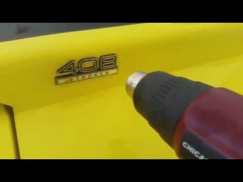 How To Remove Car Emblems Without Damaging Your Paint