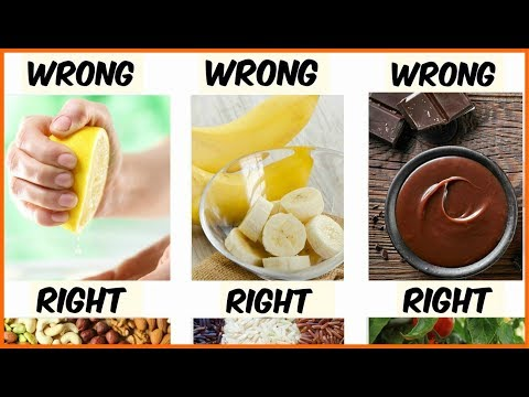 Some Common Mistakes We  All Are Doing In Our Daily Life