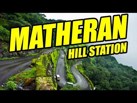 Matheran in monsoon, Matheran waterfall, Matheran hill station points, matheran trip, Waterfall