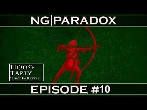 Crusader Kings 2: Game of thrones mod- Tarly #10