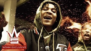 """Cee Kay """"No Remorse"""" (WSHH Exclusive - Official Music Video)"""