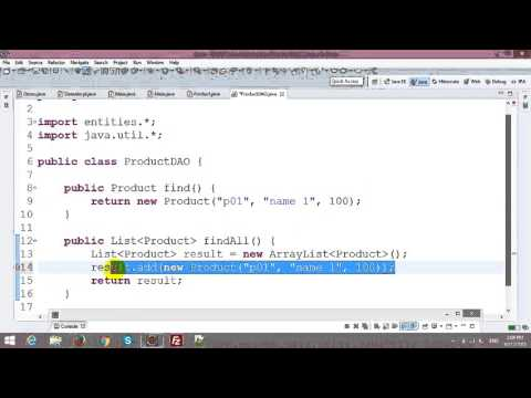 Building Java Web Services with JAX-WS