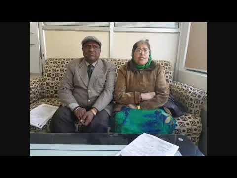 Coronary Heart Disease, Blocked Arteries, Heart Problems Treatment in Ayurveda - True Testimonial