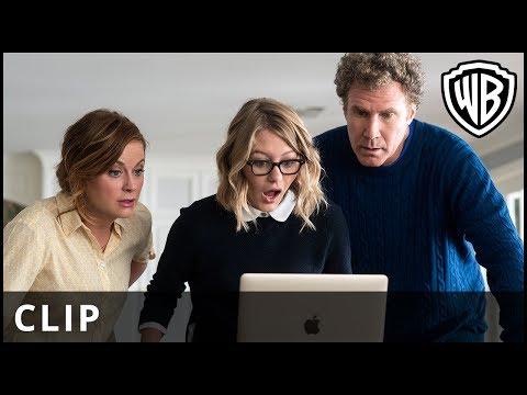 "The House – ""College Fund"" Clip - Warner Bros. UK"