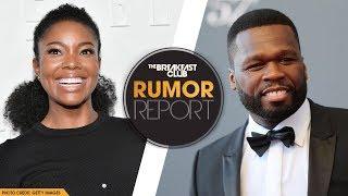 50 Cent Calls Out Gabrielle Union On Instagram