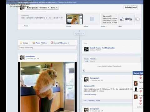 30 MILLIONS FACEBOOK PAGE LIKES HACK