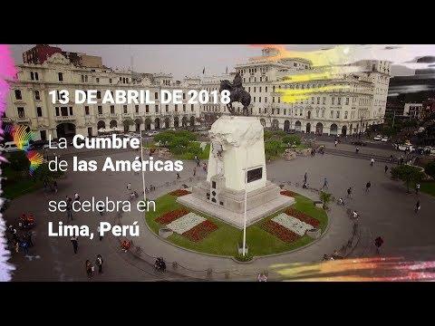 Las Américas: Somos el hemisferio de la libertad