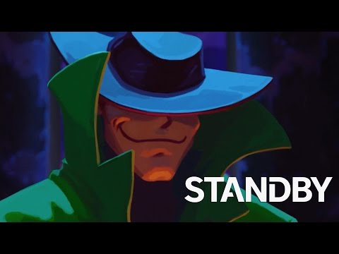 STANDBY - Release Trailer