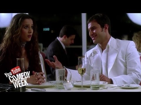 A Surprise Proposal/She Wants Your Money - Kal Ho Naa Ho - Comedy Week