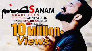 Pashto New songs 2019 | SANAM | Ali Baba Khan | Pashto New songs | pashto New ghazal | Pashto Tappy