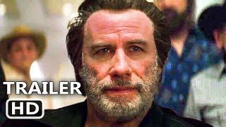 Download THE POISON ROSE Official Trailer (2019) John Travolta, Brendan Fraser Movie HD Video