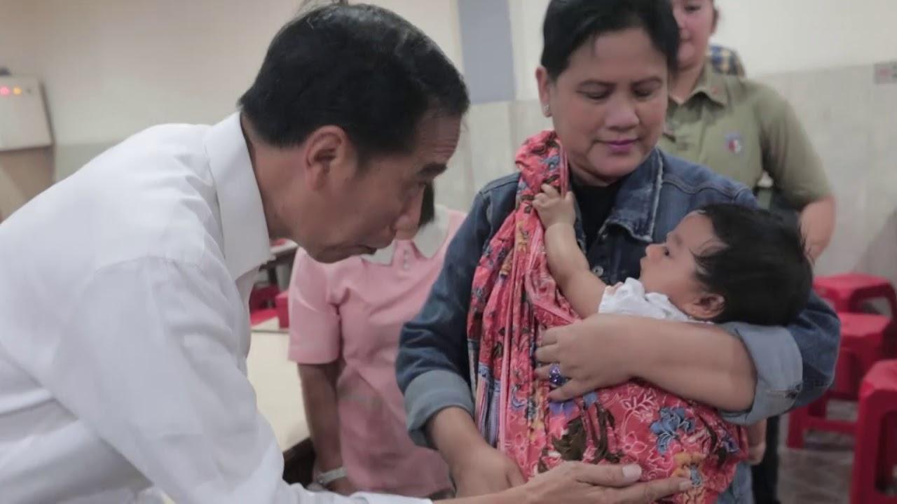 Santap Siang bersama Keluarga, Kelapa Gading, 17 Februari 2019
