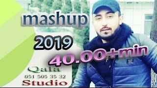 Mashup Elnur Qala 2019 (HD) YENİ Azeri Turk Assoriti