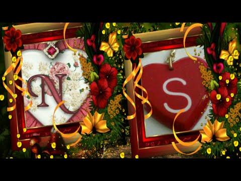 Xxx Mp4 N Or S Letter Status Letter Whatsapp Status N❤ S Name Whatsapp Status With Cute Romantic Song ❣❤❣ 3gp Sex