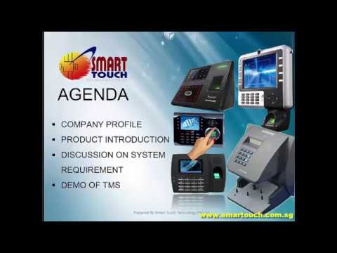 Payroll Malaysia and Time Attendance System Malaysia Overview and Report