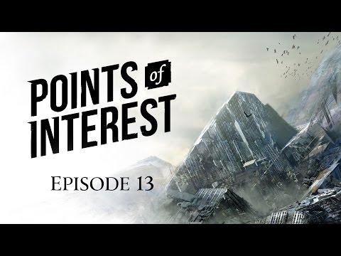 Guild Wars 2 - Points of Interest: Episode 13