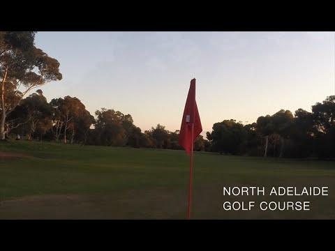 Intermediate Cross Country Course