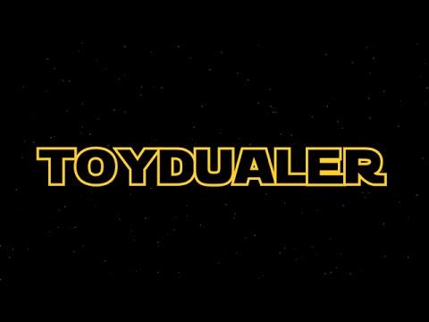 I'm Alive! - Return of ToyDualer