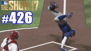SHOWBOATING BY THE RIVER!   MLB The Show 17   Road to the Show #426