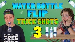 VILDE WATER BOTTLE FLIPS #3   Guldborg FT. Moller