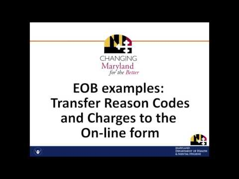 How to File Medicare/Medicaid Part B Claims Online