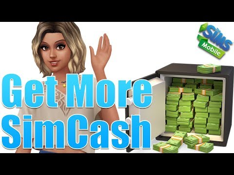 The Sims Mobile How to Earn SimCash