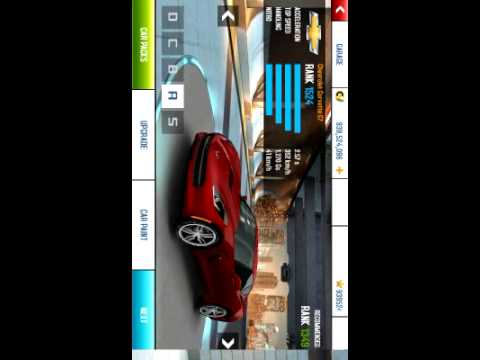 Asphalt 8 Gameplay And Installation On Galaxy S duos GT-S7562