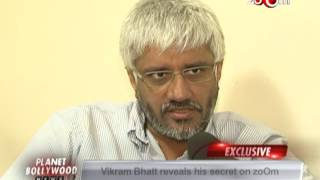 Vikram Bhatt talks about Ameesha Patel