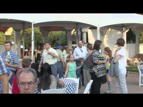 Greek Food Festival of Dallas - 60th Aniversary in 2016!