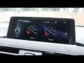 BMW F30 NBT System w/ Touch Controller & DAB + 6WA Cluster Retrofit!