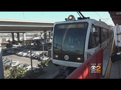 5 LA Metro Green Line Stations Going Offline