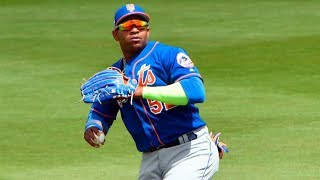 MLB Best Outfield Arms