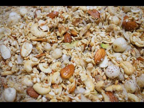 Gondh Makhane | Mangisa | सर्दी से रखे दूर | सर्दी की सबसे अच्छी रेसिपी  | गोन्ध मखाने