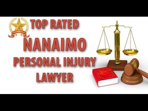 Nanaimo Personal Injury Lawyer | Personal Injury Attorney Nanaimo, BC