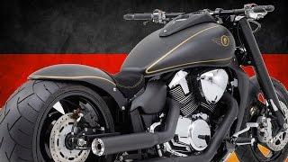 Suzuki Intruder M1800R | Boulevard M109R